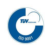 ISO-Gecertificeerd