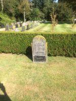 Foto 1 van het album Begraafplaatsen