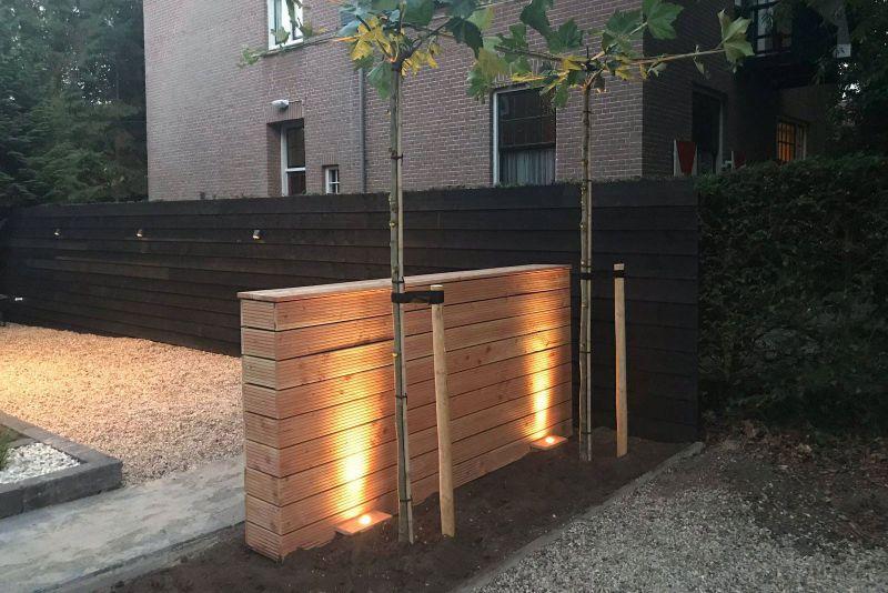 Langer genieten dankzij tuinverlichting